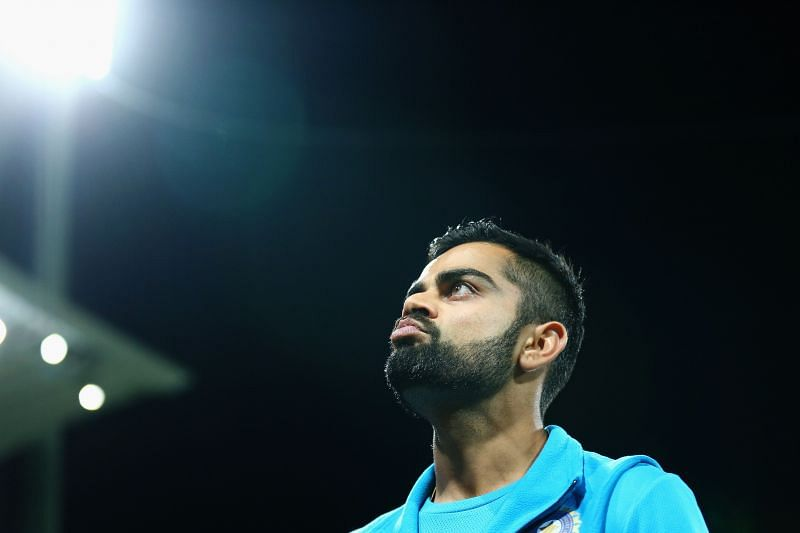 Virat Kohli is a prime example of a U-19 starlet fulfilling his potential