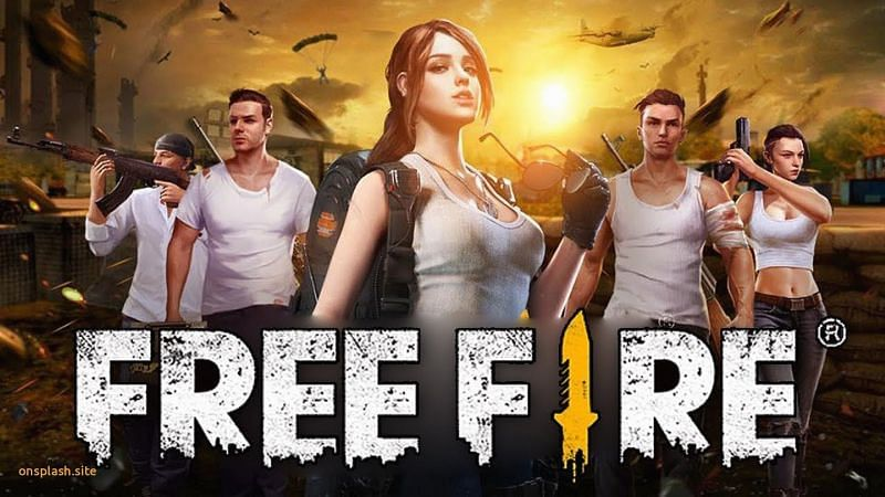 Play Free Fire Online