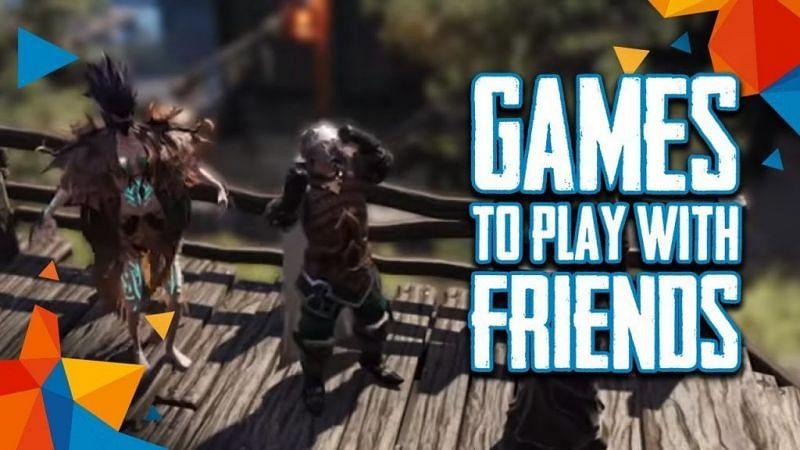 6 Best Quarantine Games Online With Friends