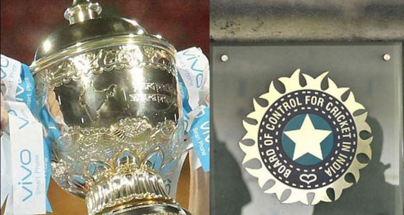 आईपीएल पर फैसला बीसीसीआई को लेना है