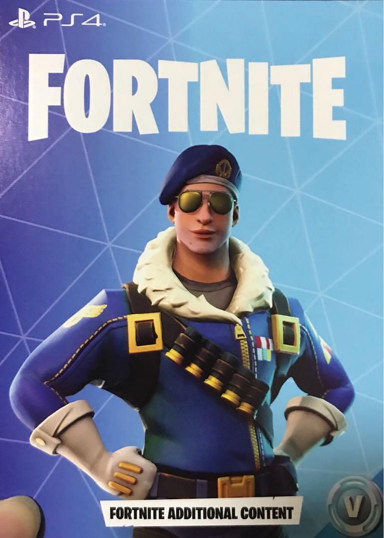 Royale Bomber Fortnite skin