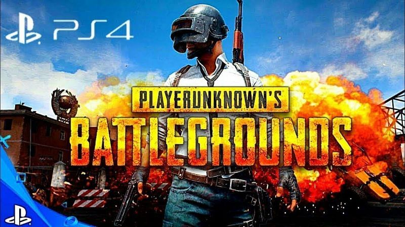Pubg Ps4 How To Download And Play Pubg On Ps4