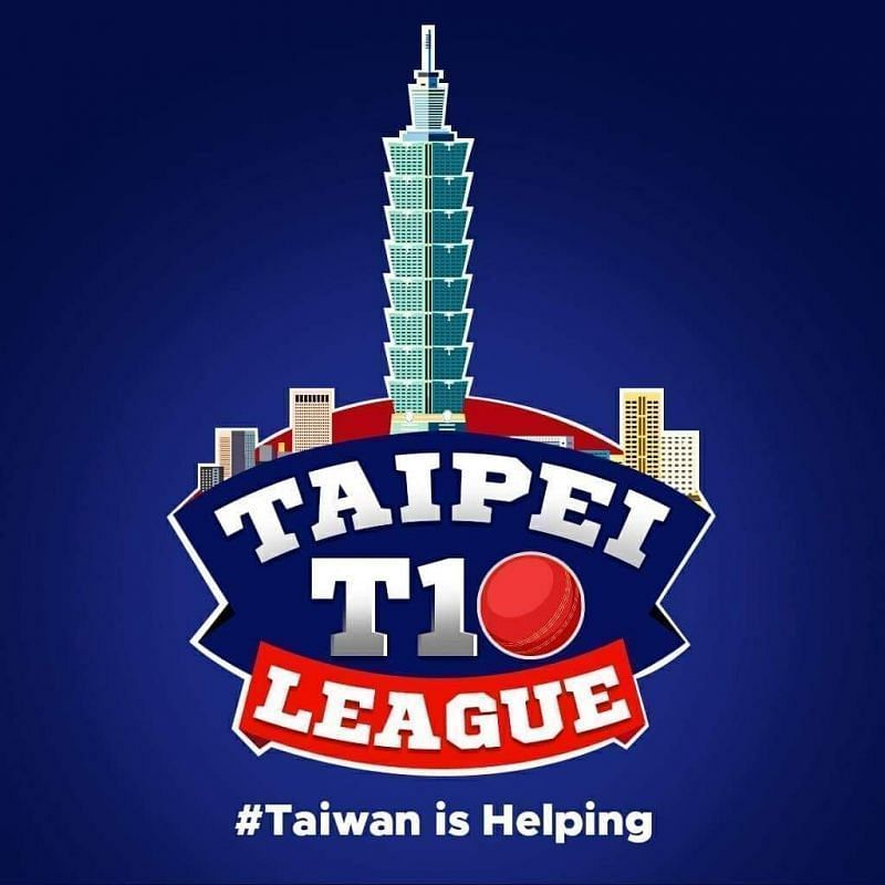 ताइपे टी10 लीग