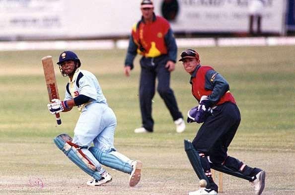 भारत vs ज़िम्बाब्वे