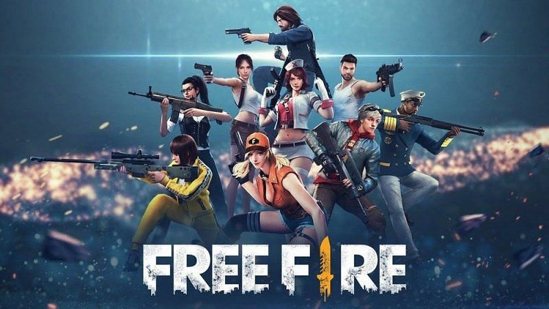 can you play free fire on pc