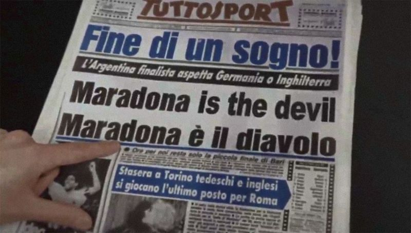 He became the most hated person in Italy The fallout with Italy led to a manhunt he couldn