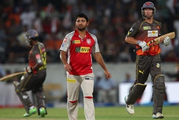 Piyush Chawla is the highest wicket-taker for KXIP in the IPL.