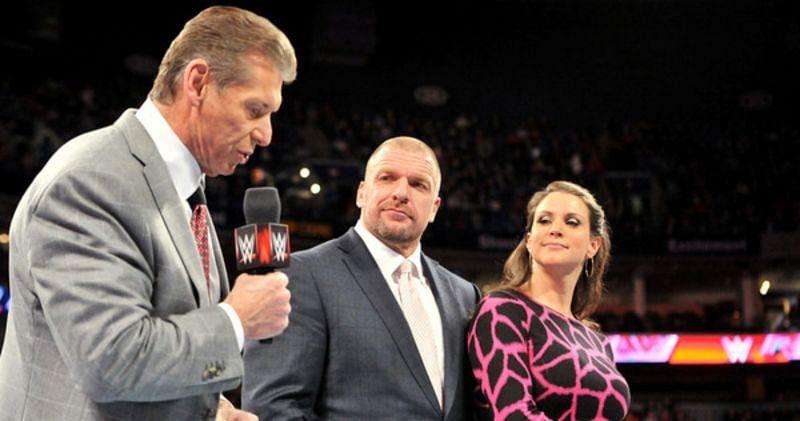 WWE में काफी सारे बदला होने वाले हैं
