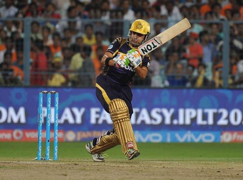 Gautam Gambhir led KKR during both their IPL title triumphs.