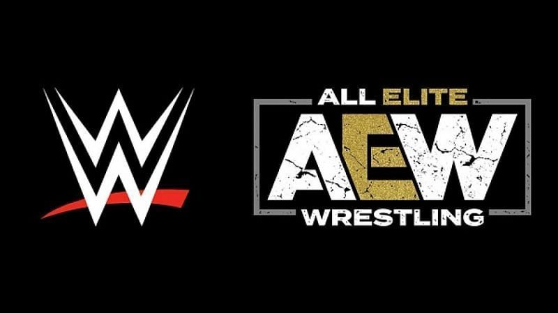 WWE and AEW