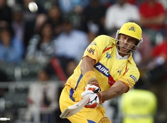 Matthew Hayden was the winner of the IPL Orange Cap in 2009.