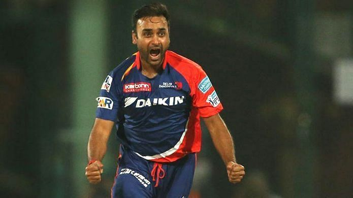Amit Mishra is the highest wicket-taking Indian bowler in the IPL.