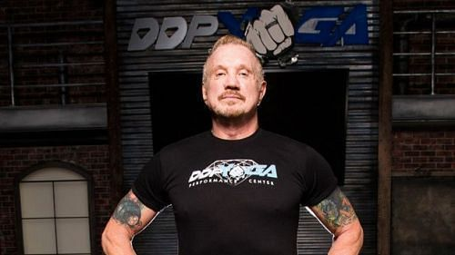 How Wwe Hall Of Famer Diamond Dallas Page Is Trying To Help Everyone Stay Healthy And Coronavirus Free