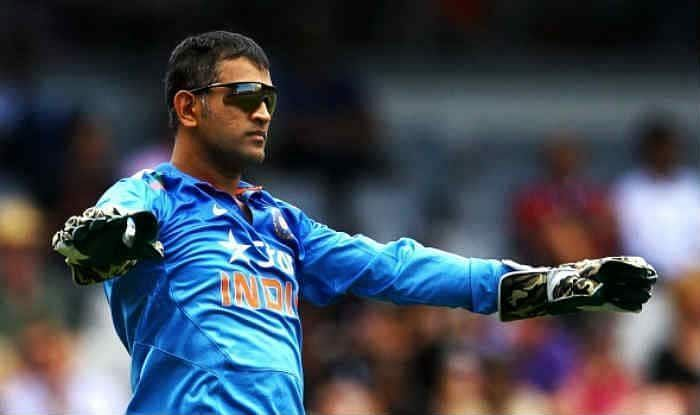MS Dhoni captained India in 332 matches