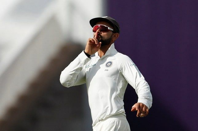 England v India: Joe Root breaks silence on Virat Kohli send-off ...
