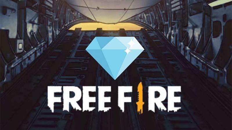 Free Fire Diamonds How To Get Diamonds In Free Fire