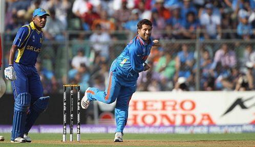 भारत-श्रीलंका, 2011 वर्ल्ड कप