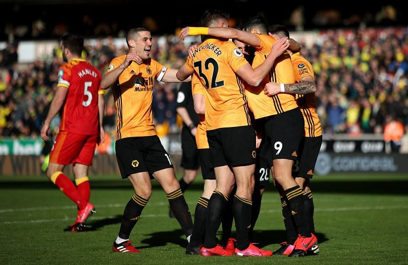 Wolves have taken the Premier League by storm since their 2018 promotion