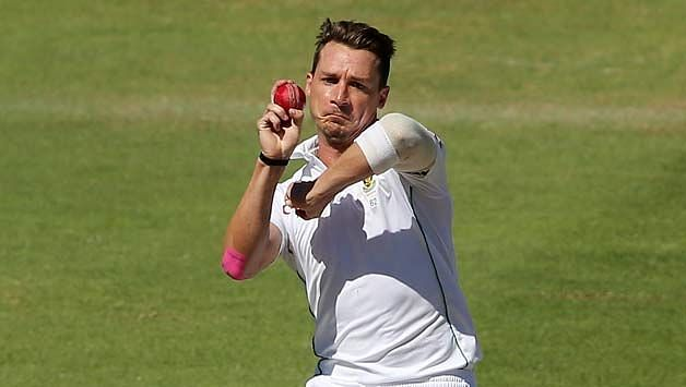 Dale Steynhas the most Test wickets by a South African player.