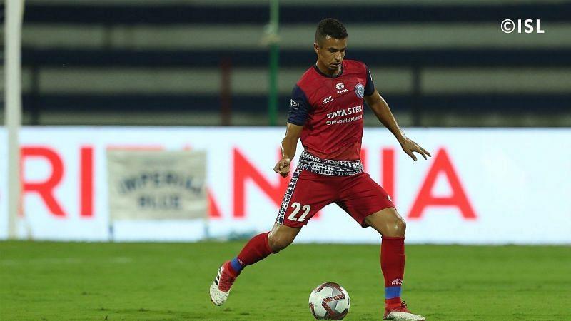 Memo Moura (Picture courtesy ISL)
