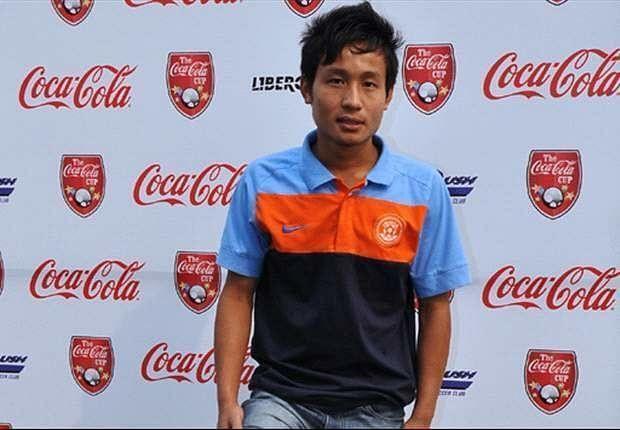 Uttam Rai was hailed as the next