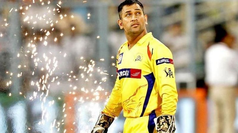 MS Dhoni has been the CSK captain since the inaugural edition of the IPL.