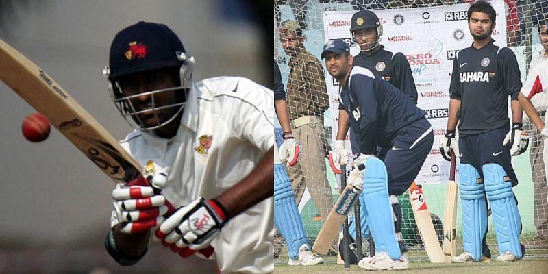 वसीम जाफर ने चुनी सर्वश्रेष्ठ भारतीय टीम