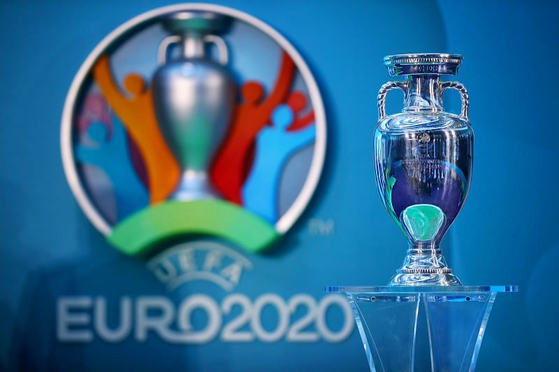 Euro 2020 has now been postponed until the summer of 2021