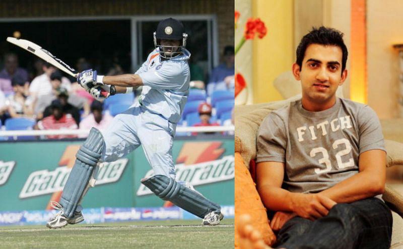 गंभीर ने फाइनल में 75 रनों की बेहतरीन पारी खेली थी, अब वो क्रिकेट से संन्यास ले चुके हैं। गंभीर इस समय पूर्वी दिल्ली से सांसद हैं