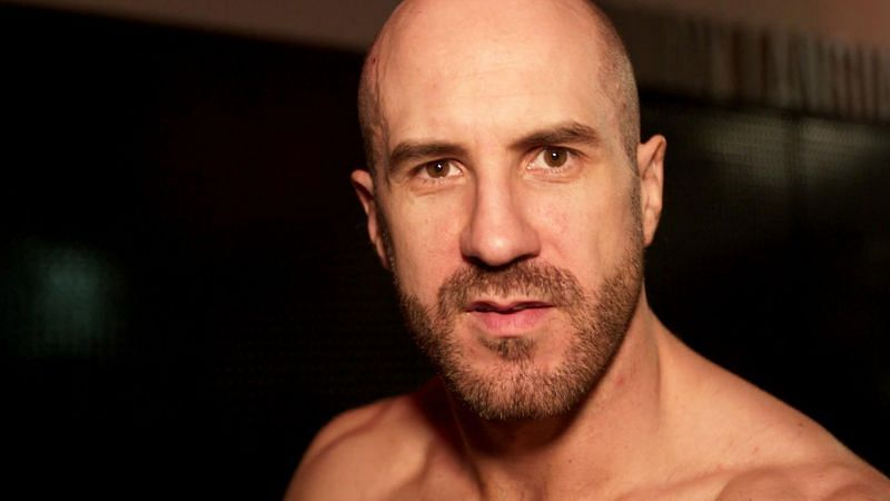 Cesaro is one of the best wrestlers in the world