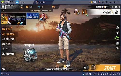 Free Fire for PC: How to play Free Fire on PC without any emulator