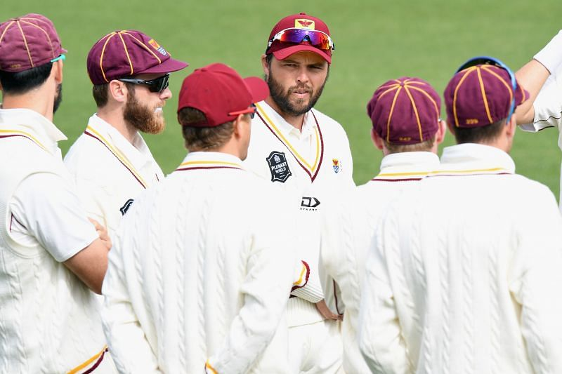 Daniel Flynn represented domestic side Northern Districts in 100 first-class matches