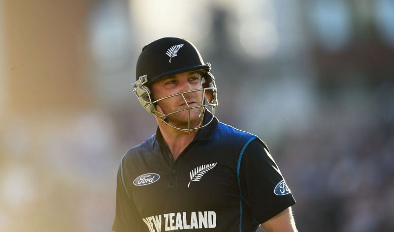 Brendon McCullum tasted success in international cricket and was an explosive keeper-batsman