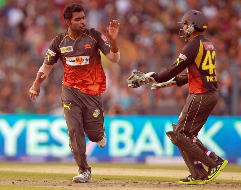 Ashish Reddy - The Hyderabad all-rounder