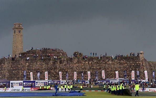 गॉल इंटरनेशनल स्टेडियम