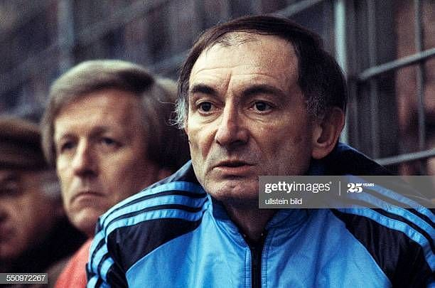 The first manager to win the Bundesliga title for Bayern Munich. (Picture Courtesy: Getty Images)