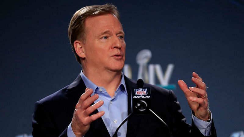Roger Goodell - cropped
