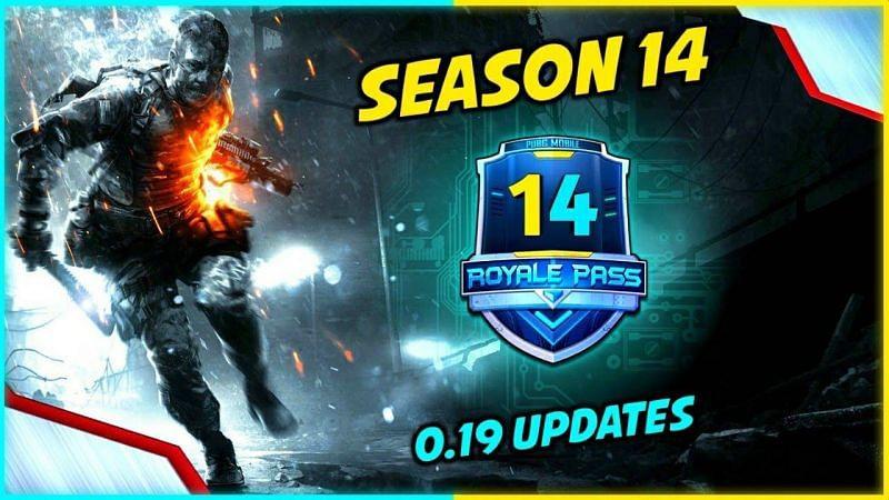 PUBG Mobile Season 14 Release Date (Credits: Sameer TG Gaming)