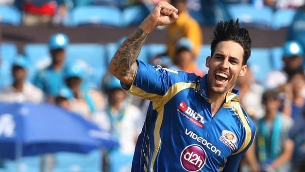 Mitchell Johnson bowled an exceptional last over in the 2017 IPL final