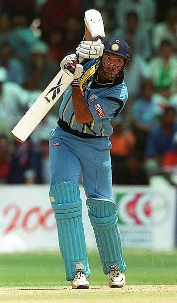 युवराज सिंह अंडर 19 वर्ल्ड कप में प्लेयर ऑफ द टूर्नामेंट बने थे