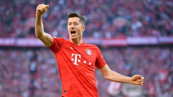On current form, Robert Lewandowski is expected to bag a goal or two on Tuesday