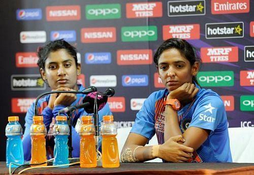 भारतीय महिला टीम कप्तान