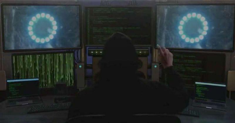 The SmackDown Mystery Hacker