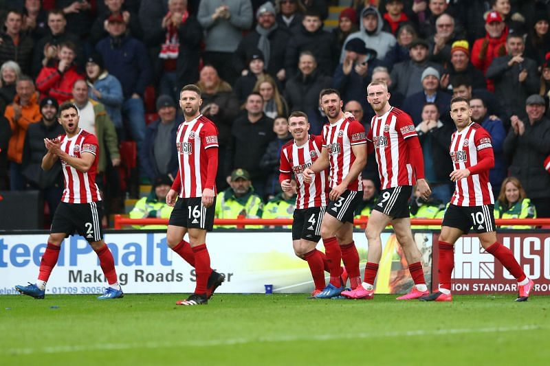 Can Sheffield United really qualify for Europe?