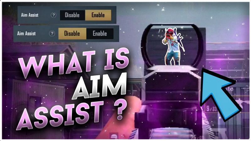 What is assist? (Source: POTTER GAMING/YT)