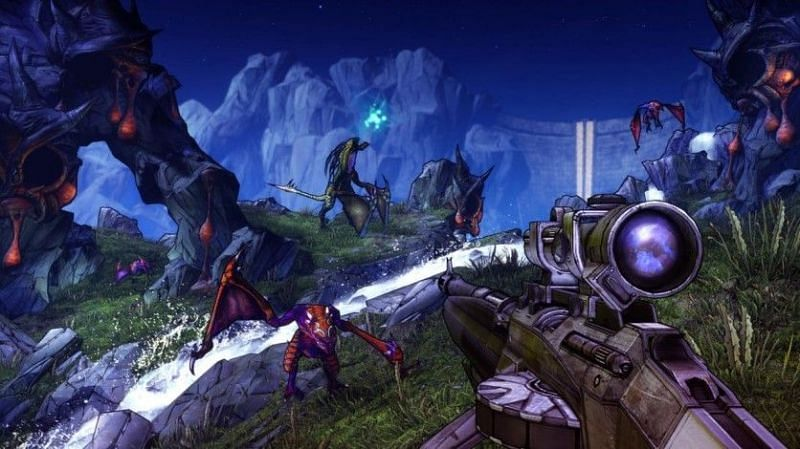 Borderlands: The Handsome Collection Download Free