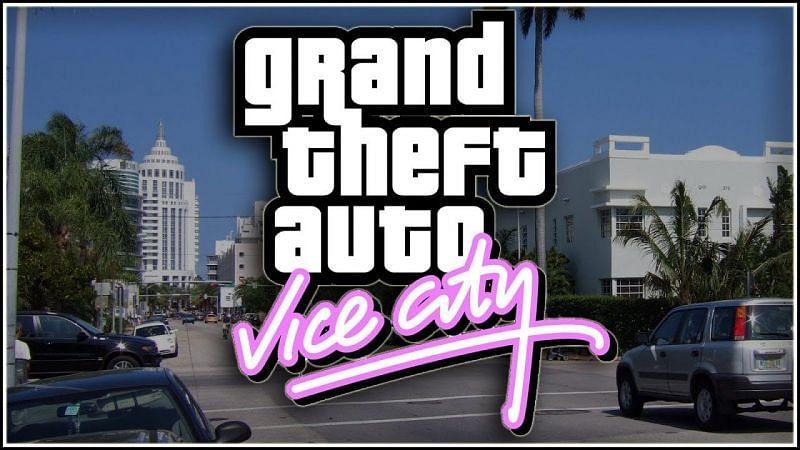GTA: Vice City. Image: YouTube