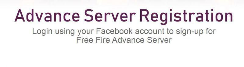 Steps for Free Fire OB22 Registration