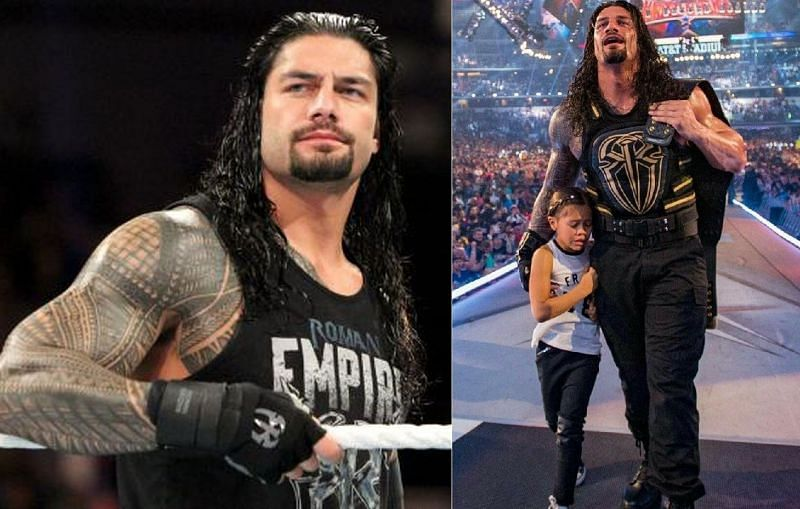 Roman Reigns has had quite a decorated WWE career so far