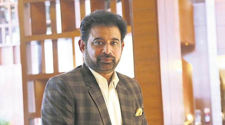 Chetan Sharma has expressed his opinion on the India-Pakistan series debate